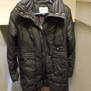 Cole haan winter coat size medium